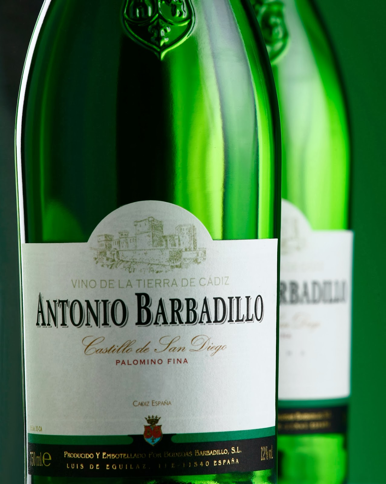 Packaging diferente para botella de vino