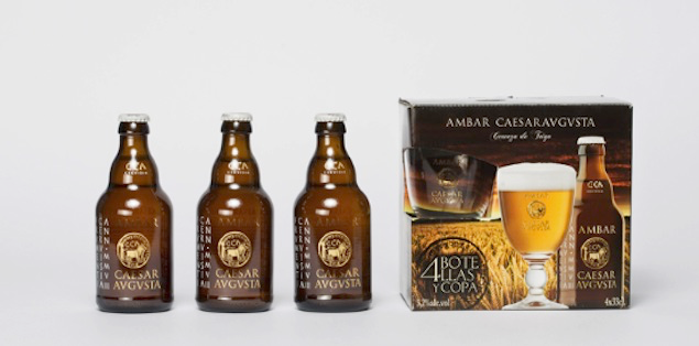 Packaging de cerveza