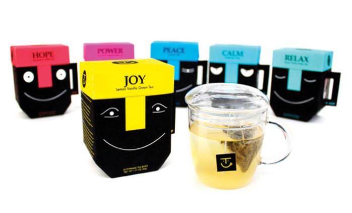 packaging emocional