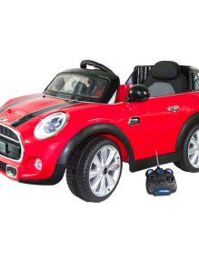 imaginarium-coche-mini-red