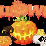 Packaging para Halloween