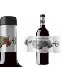 Las etiquetas en el sector del vino