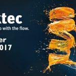 Feria Drinktec 2017