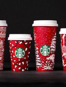 diseños de sleeve para navidad