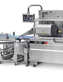 Maquinaria especializada para packaging