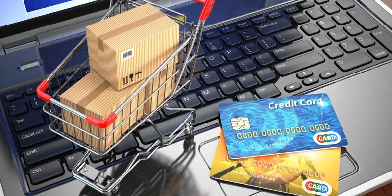 Packaging para tienda online