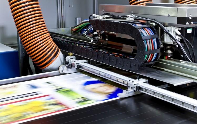 impresión digital para packaging