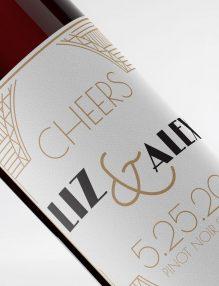 tendencias de packaging de Vino
