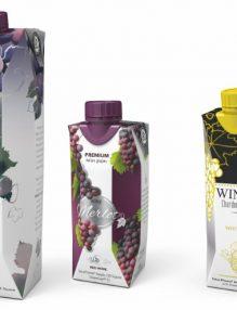 producción de packaging