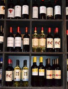 personaliza tu botella de vino
