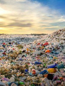 Materiales biodegradables