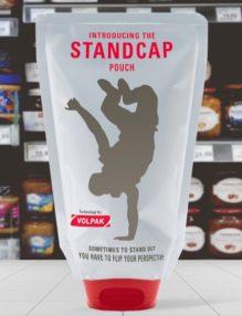 Standcap