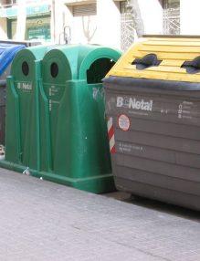 Reciclar tiene premio
